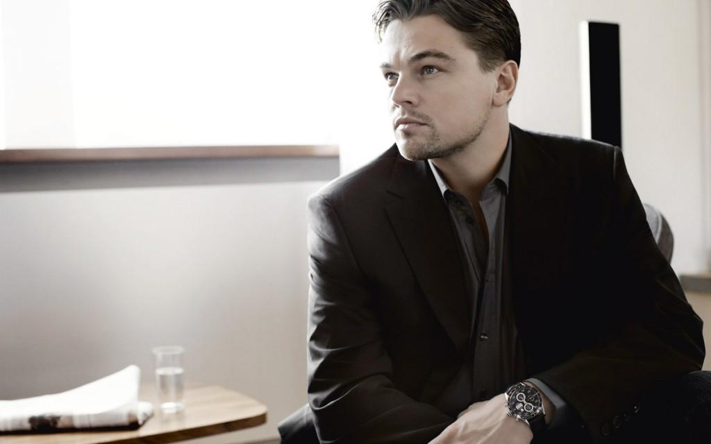 Leonardo Dicaprio Wallpaper HD