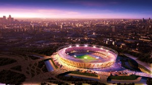 London 2012 Olympics Wallpaper