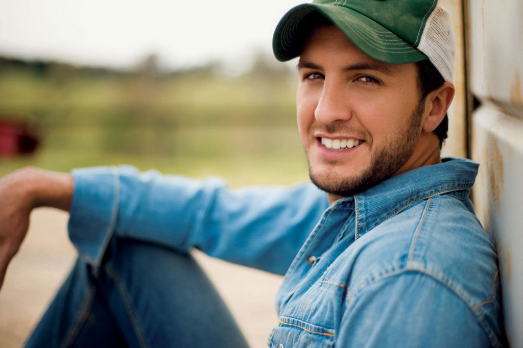 Luke Bryan Wallpaper
