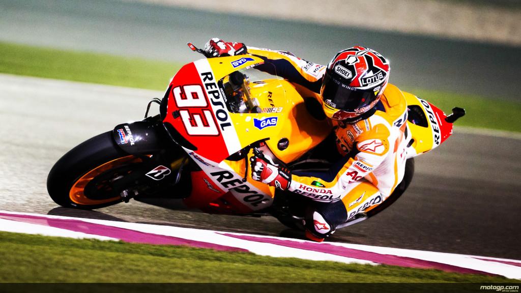 Marc Marquez MotoGP 2013 Wallpaper HD
