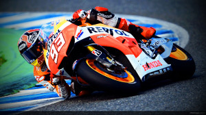 Marc Marquez Motogp 2013 HD Wallpaper
