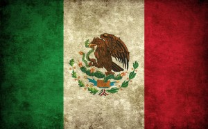 Mexico Flag Wallpaper
