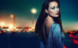 Olivia Wilde 2013 Wallpaper