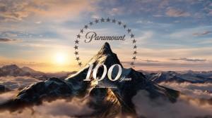 Paramount Logo Wallpaper