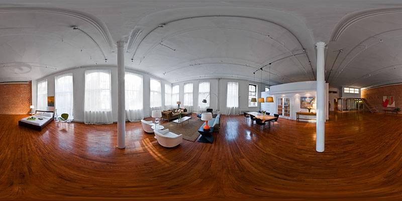 Photo Studio New York City