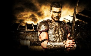 Spartacus Wallpaper HD