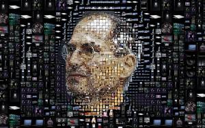 Steve Jobs Commemorative Wallpaper