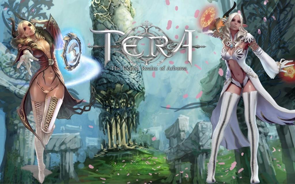 Tera Anime Wallpaper