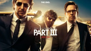 The Hangover Part 3 Movie Wallpaper