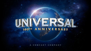 Universal Logo Wallpaper