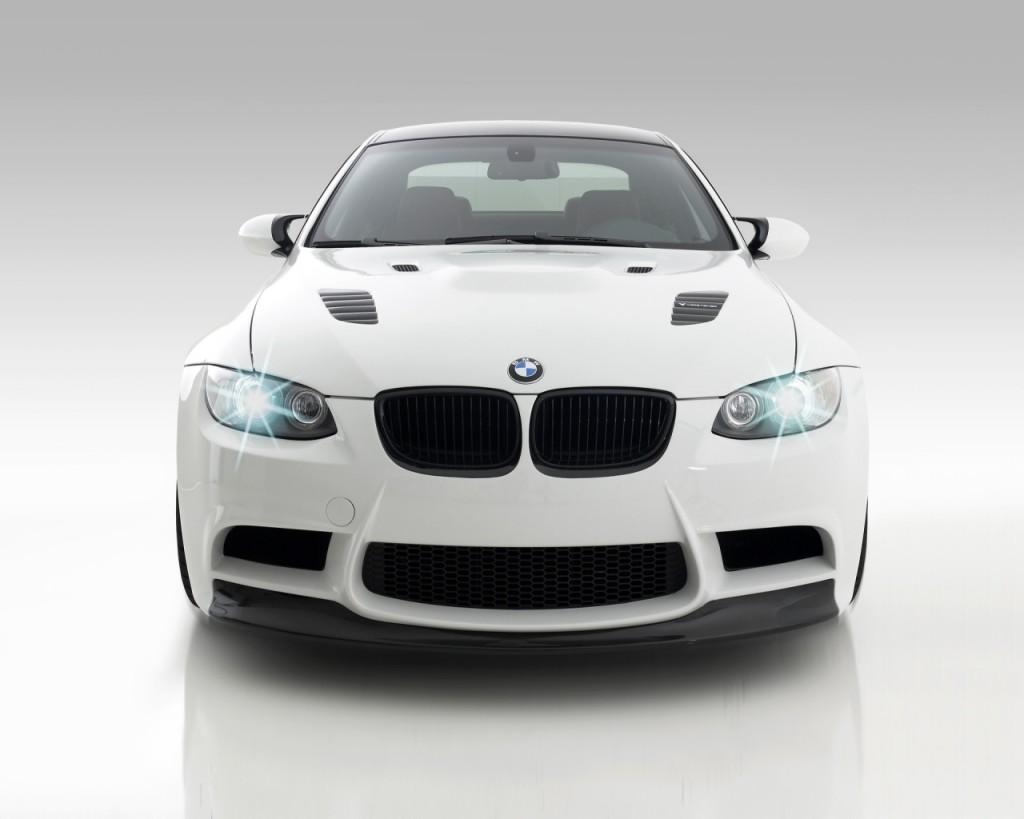 Vrsteiner GTS3 BMW Wallpaper
