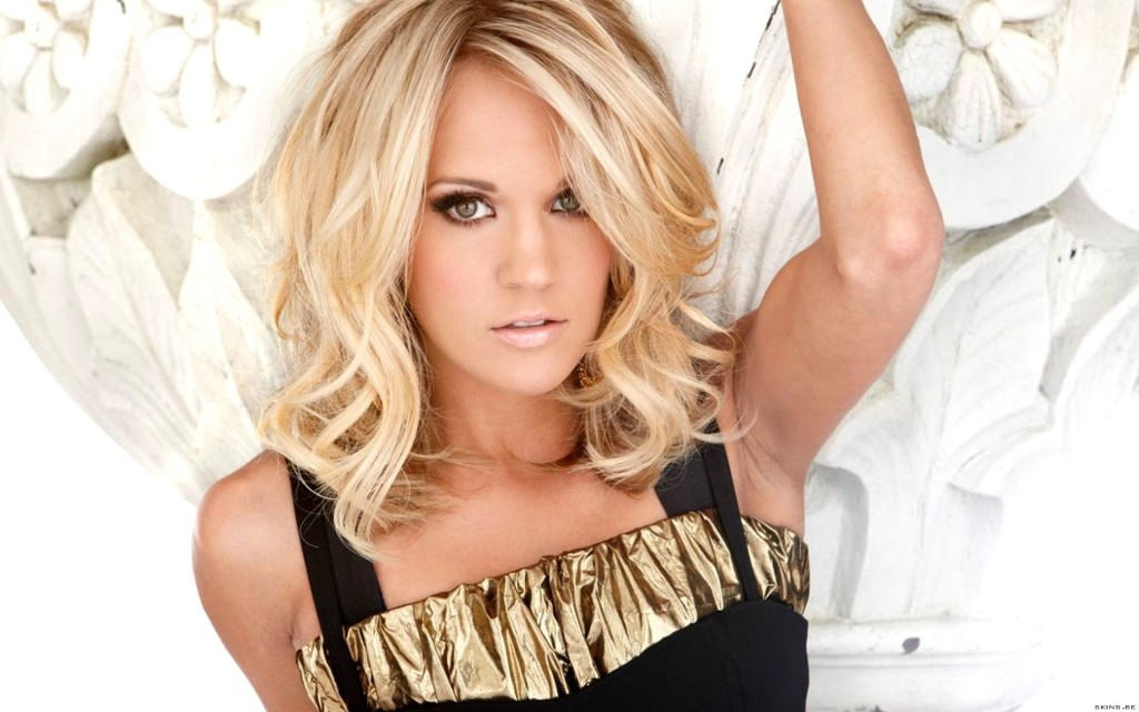Wallpaper Carrie Underwood