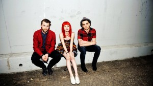 Wallpapers Paramore