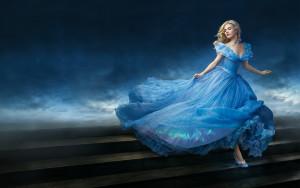 Cinderella HD Wallpaper