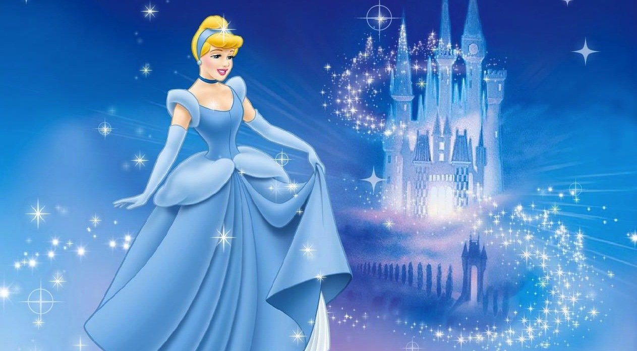Cinderella-hd-wallpaper