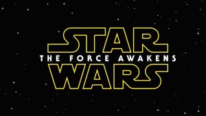 Star Wars The Force Awakens HD Wallpaper